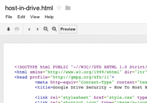 Google-Drive-Host-in-Drive-HTML-file