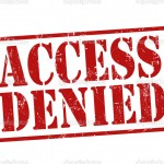 .htaccess – Deny visitors by IP address