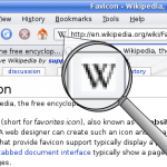 Change the favicon in your website