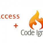 How to Remove index.php from CodeIgniter URL