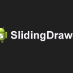 SlidingDrawer Demo in Android
