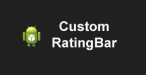 customratingbar