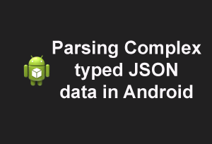 android & json example | Geeks Gallery