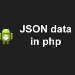 Simple JSON Parsing Example in Android – Part I