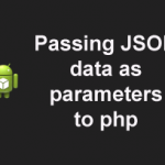Simple JSON Parsing Example in Android – Part VI